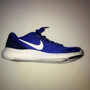 Boy's Nike Lunarconverge Running Shoes Youth 6
